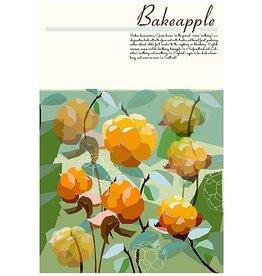 Junk Junk-Poster-Bakeapple-12x18