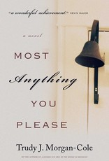 Breakwater Books Breakwater Books-Most Anything You Please