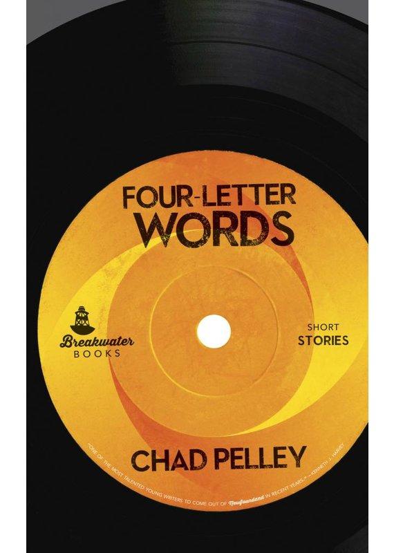 Breakwater Books Breakwater Books-Four Letter Words