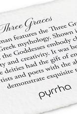 Pyrrha Pyrrha-Three Graces