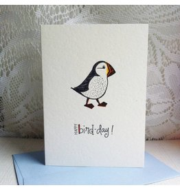 Driven to Ink Driven to Ink-Happy Bird-day