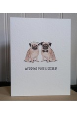 Driven to Ink Driven to Ink-Happy Wedding Dogs