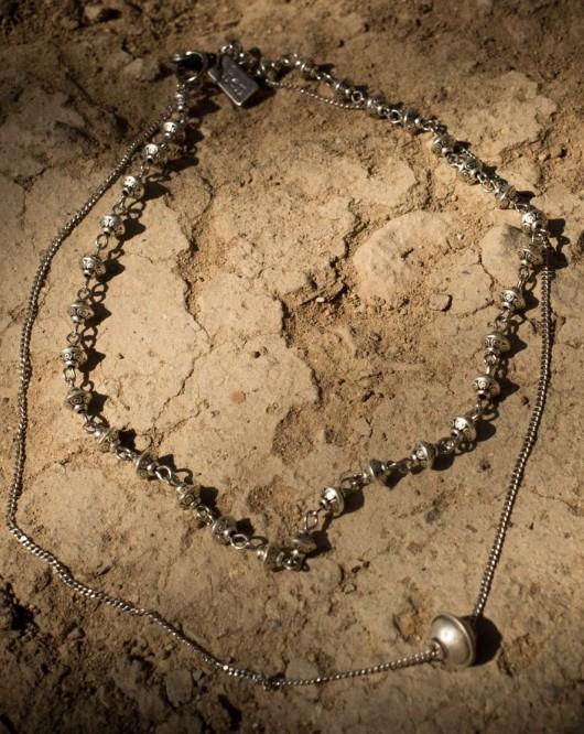 HEN Jewelry Hen-Sonora-Plated Brass