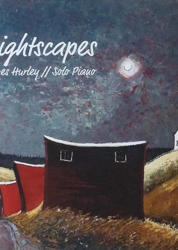James Hurley James Hurley-Nightscapes