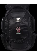 """""""Bandit""""Backpack"""