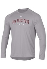 Under Armour DBC - LSCrewGreyShirt