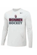HockeyLSWhteTShirt
