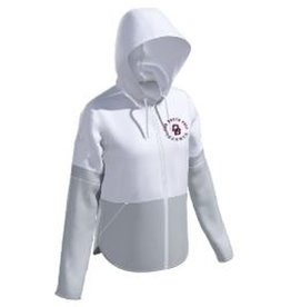 Under Armour UASquadronWhiteJacket