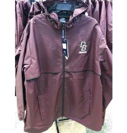 Charles River New Englander Rain Jacket For Men