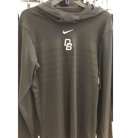 Nike-Sideline AlphaFlyRushPullover - ONLY TWO LARGE REMAIN IN STOCK
