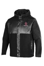Under Armour BlackCottonSherpa