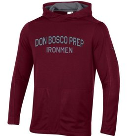 Gear Phantom Hoody in Maroon
