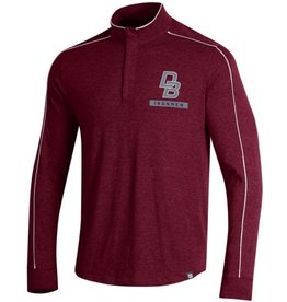 Under Armour Piped Cotton 1/4 zip