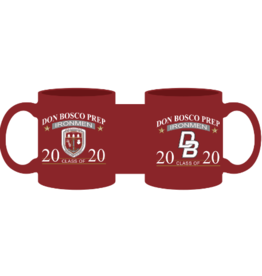 Spirit Products Limited Class of 2020 Mug