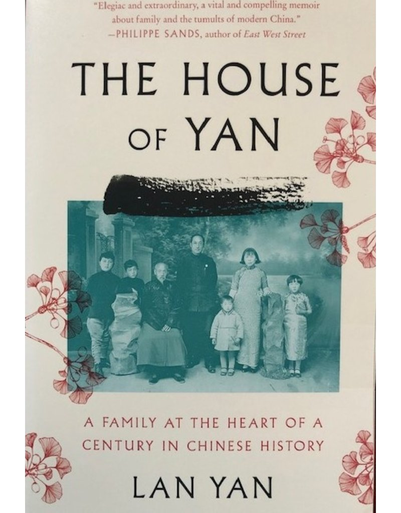 391 - The House of Yan by Lan Yan