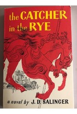110, 111, 112 - The Catcher in the Rye