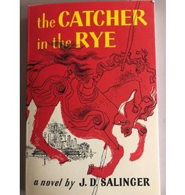 110, 111, 112, - The Catcher in the Rye