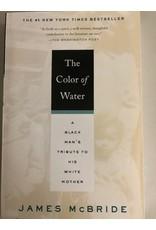 Adams 111- The color of water