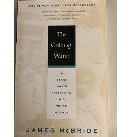 Adams 111 -The color of water
