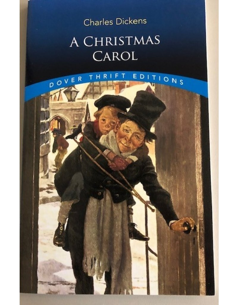 111 - A Christmas Carol