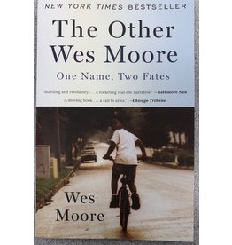 Random House 120, 122 - The Other Wes Moore