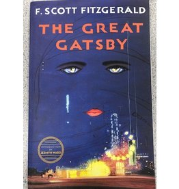 120, 121, 122 - The Great Gatsby