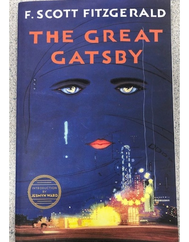 121, 121, 122 - The Great Gatsby