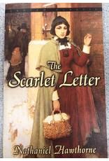 121- The Scarlet letter