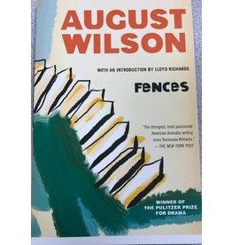 Plume Book 121 - Fences
