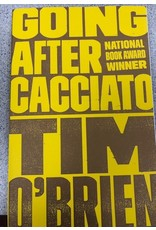 121 -Going After Cacciato