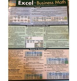 Barchart 448 - Excel for Business Math Barchart