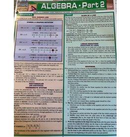Barchart 430 - Algebra Part 2 Barchart