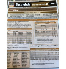 Barchart 330 - Spanish Fundamentals 3 Barchart