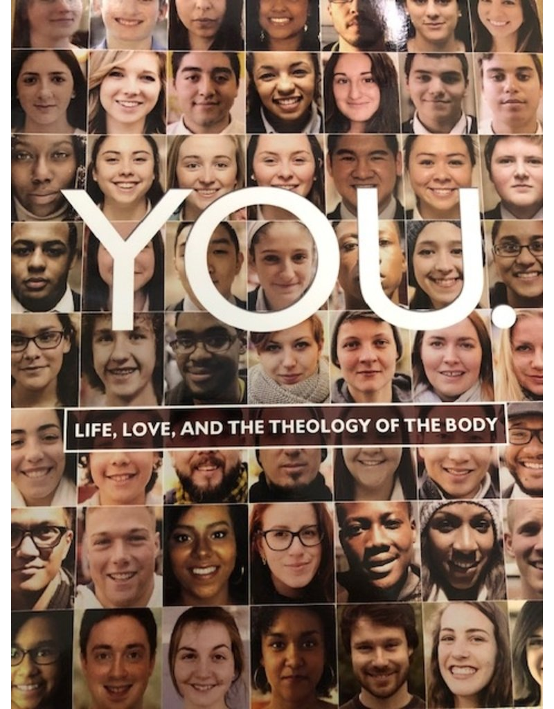 Adams You, Life, Love and Theology of the Body