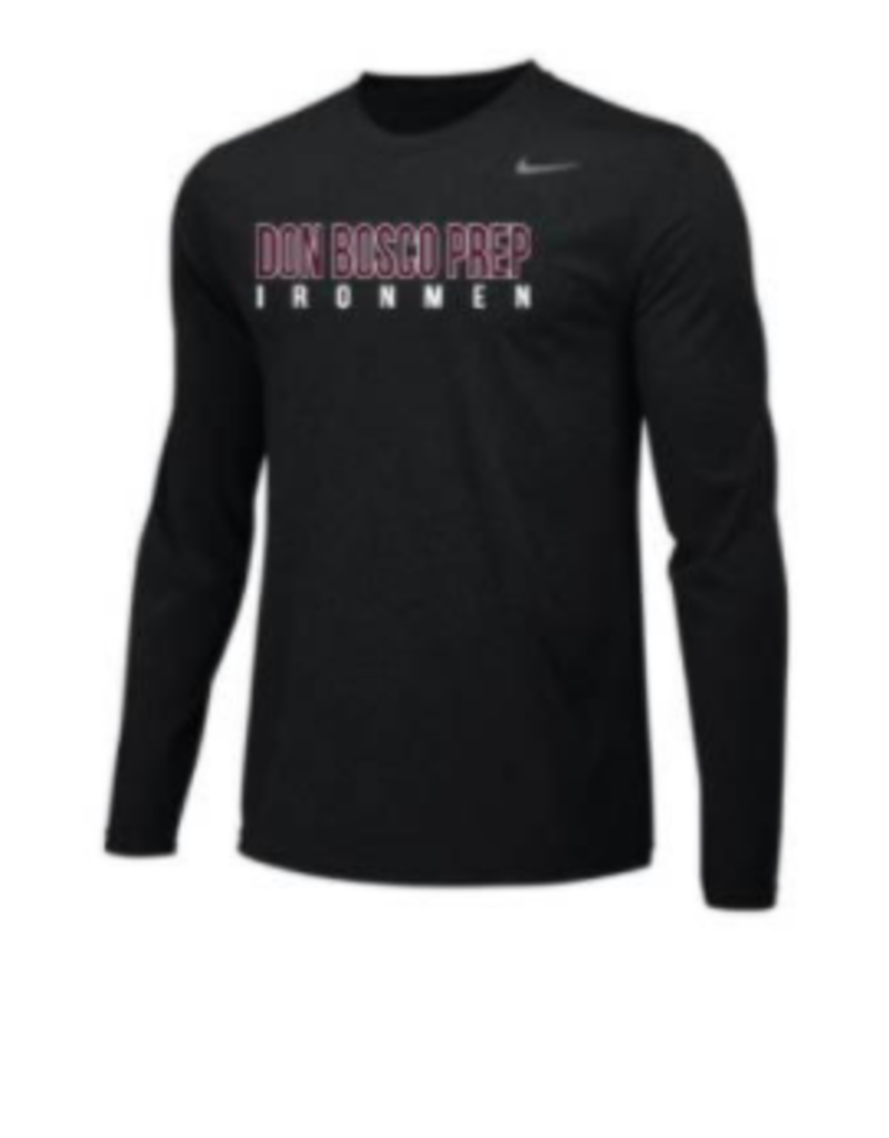 Nike NEW NikeLegendLSTShirt