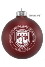 Howe House Class of 2024 ornament