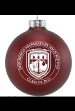 Howe House Christmas Ornaments