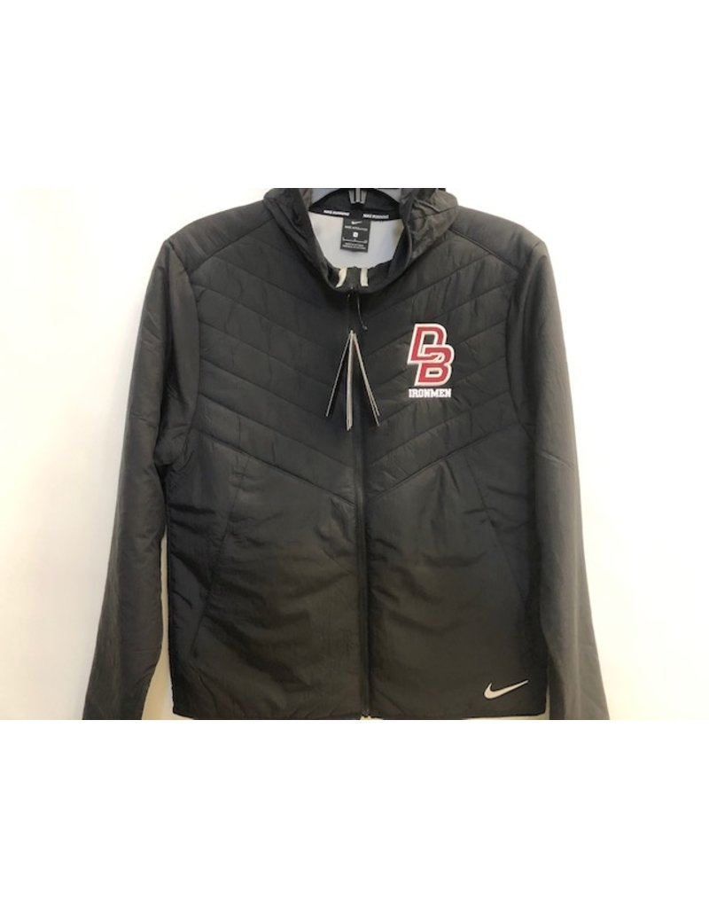 Nike ArolyrBlackJacket - February Special with 10% discount.