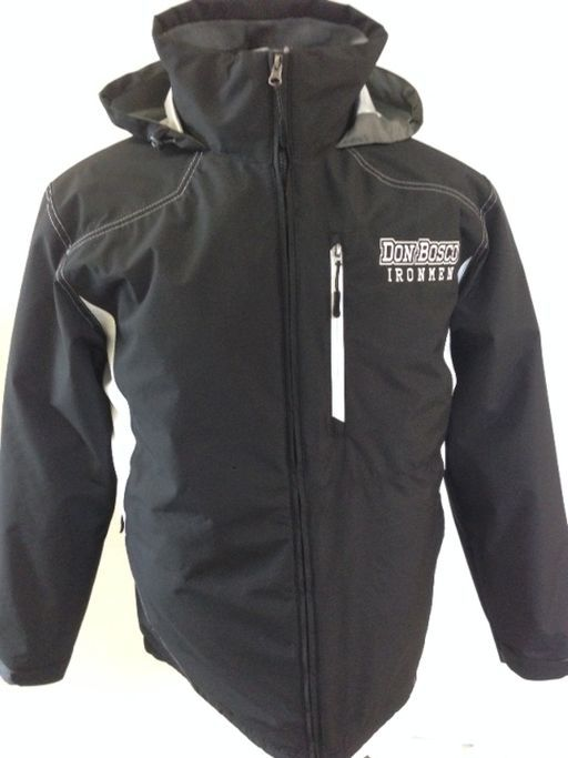 Holloway Winter Coat Small