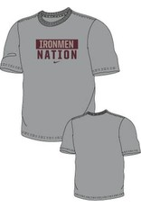 Nike Nike Ironmen Nation T Shirt