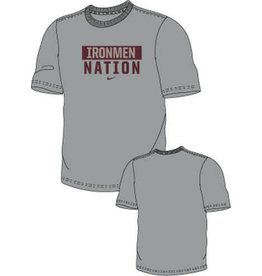 Nike Nike Ironmen Nation T Shirt