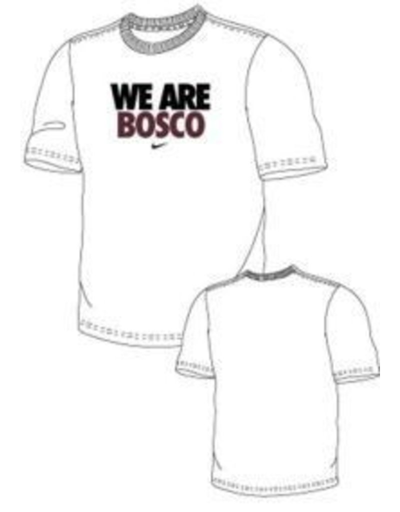 "Nike ""We Are Bosco"" Tshirt"