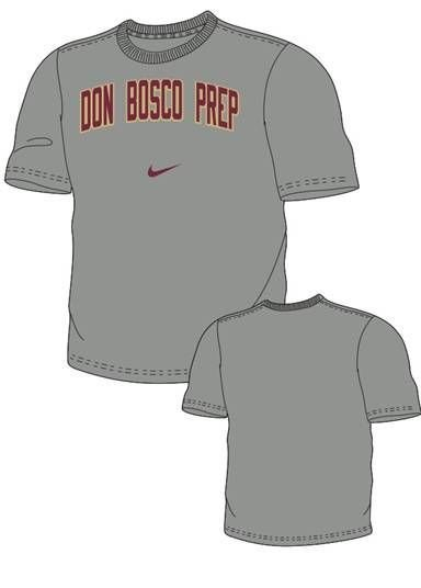 Nike Nike Short Sleeve T Shirt