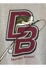 Gildan Short Sleeve DBP Fishing Club T Shirt
