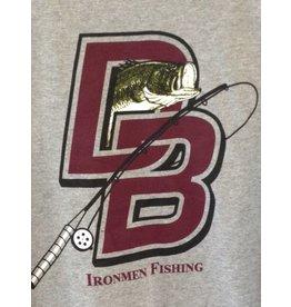 Gildan Fishing Shirt SS
