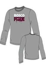 "Nike Nike ""Bosco Pride"" Long Sleeve T Shirt"