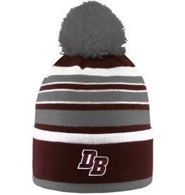 """Logo Fit """"Bradshaw"""" hat"""