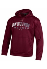 Under Armour Under Armour Fleece Hooded Sweatshirt