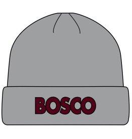 Pukka Pukka hat with fold Grey one size