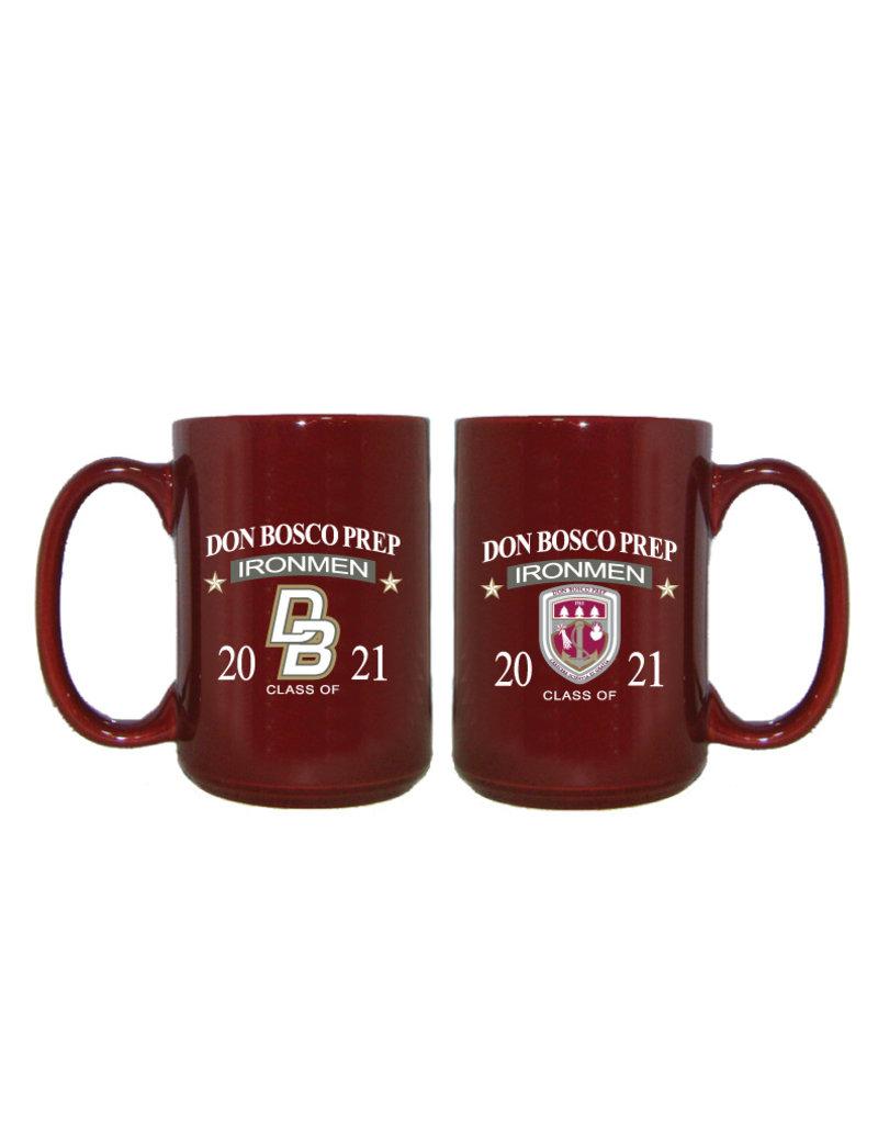 RFSJ Class of 2021, 15 oz. Mug